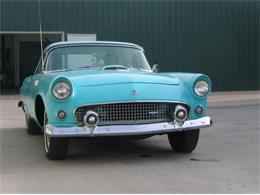 Picture of Classic 1955 Ford Thunderbird Offered by a Private Seller - JUSS