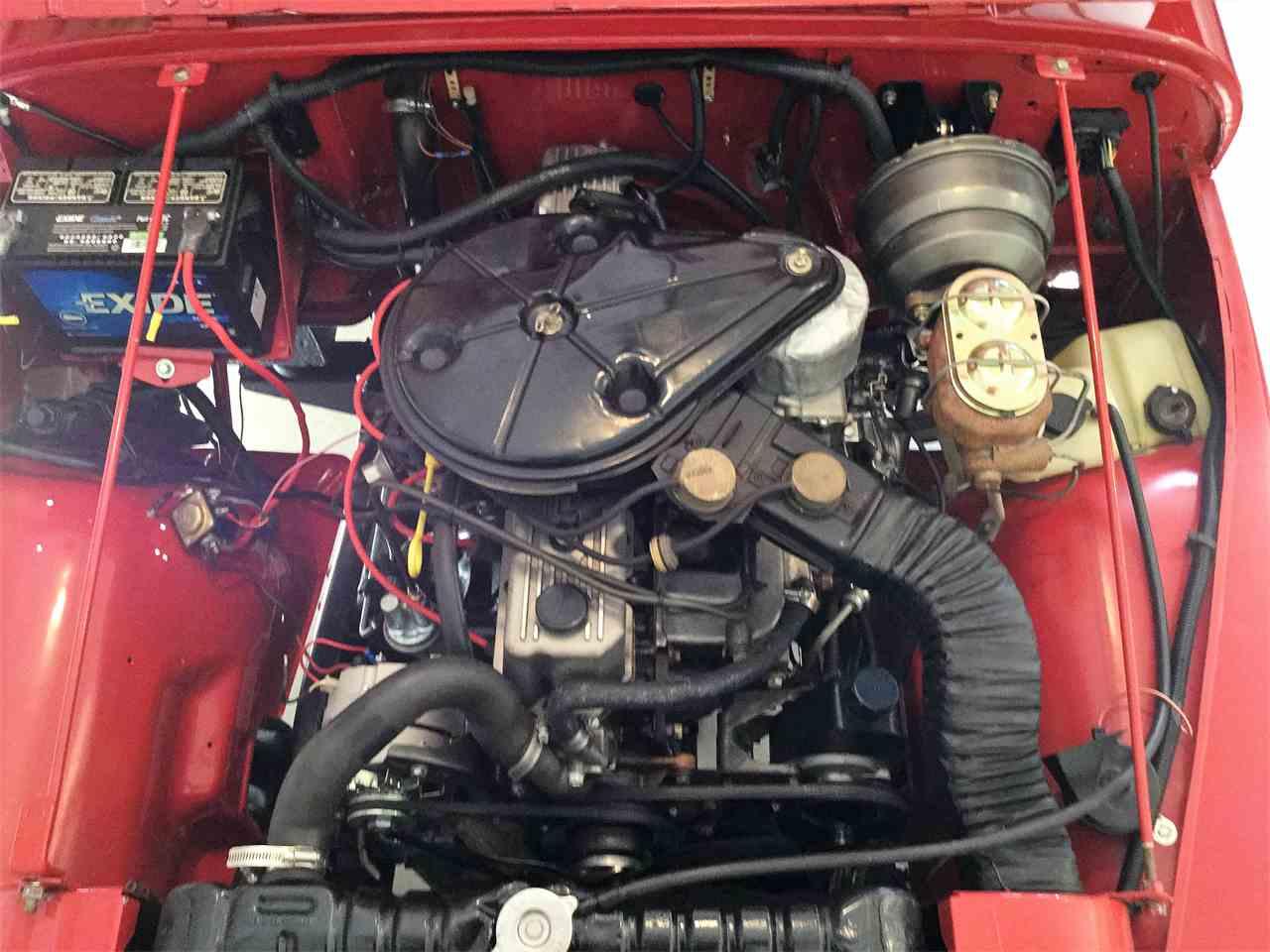Large Picture of '85 CJ8 Scrambler - JUT7