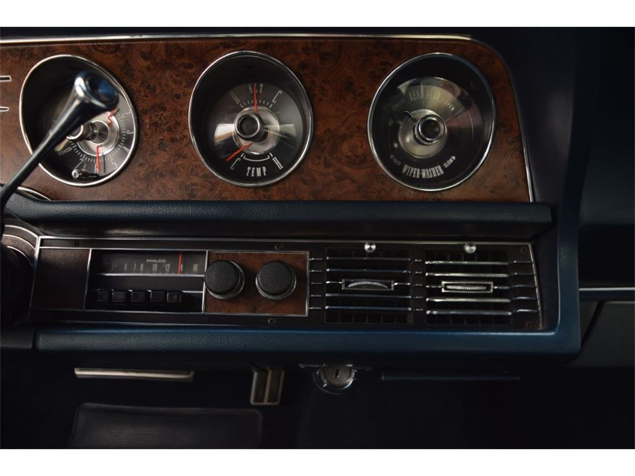 Large Picture of '68 Thunderbird - JUUA