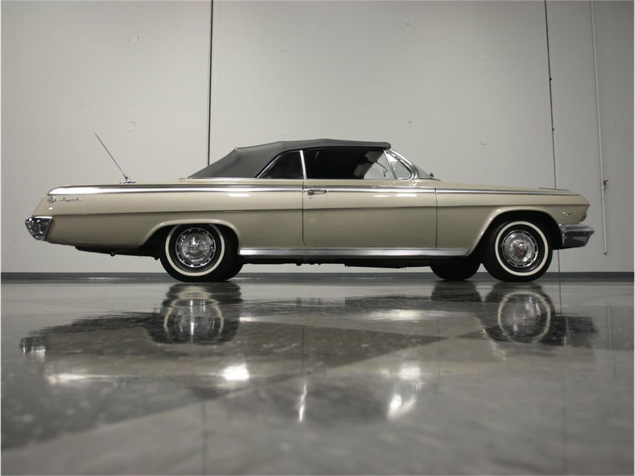 Large Picture of '62 Impala - JUUE