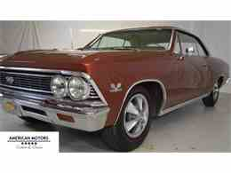 Picture of '66 Chevelle SS - JUUU