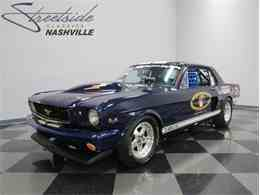 Picture of '66 Mustang - JUVC