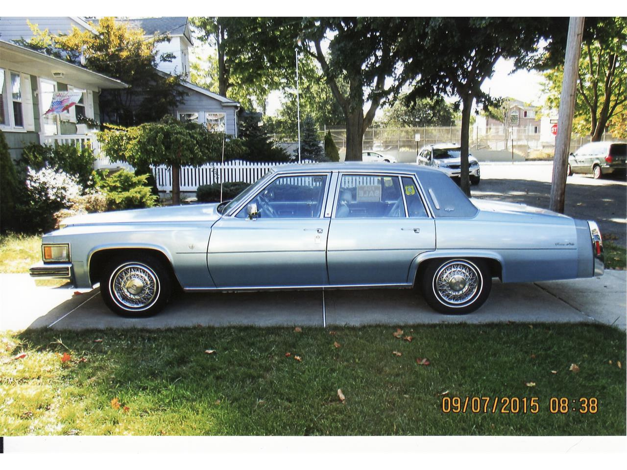 Large Picture of '79 DeVille - JQDK