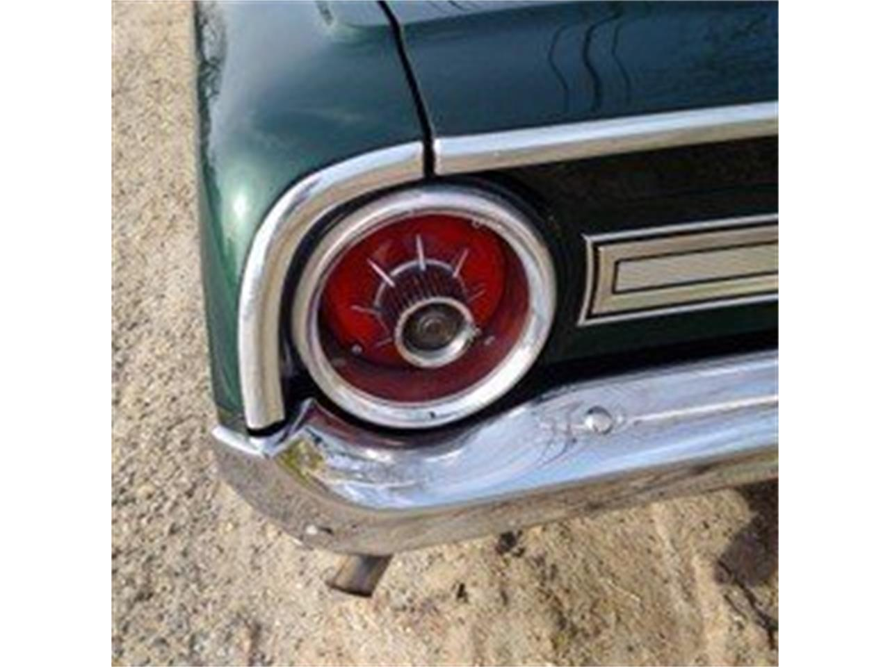 Large Picture of '64 Galaxie - JUVY