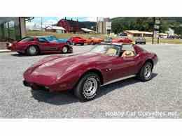 Picture of '77 Corvette - JUWZ