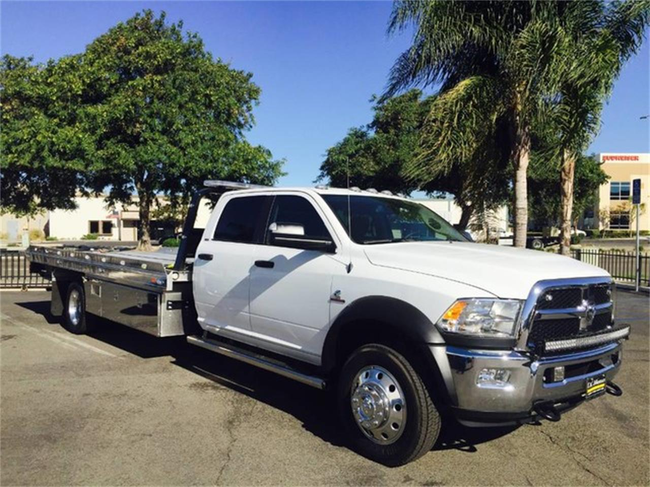 Large Picture of '16 Ram 5500 - $129,000.00 Offered by DC Motors - JUXR