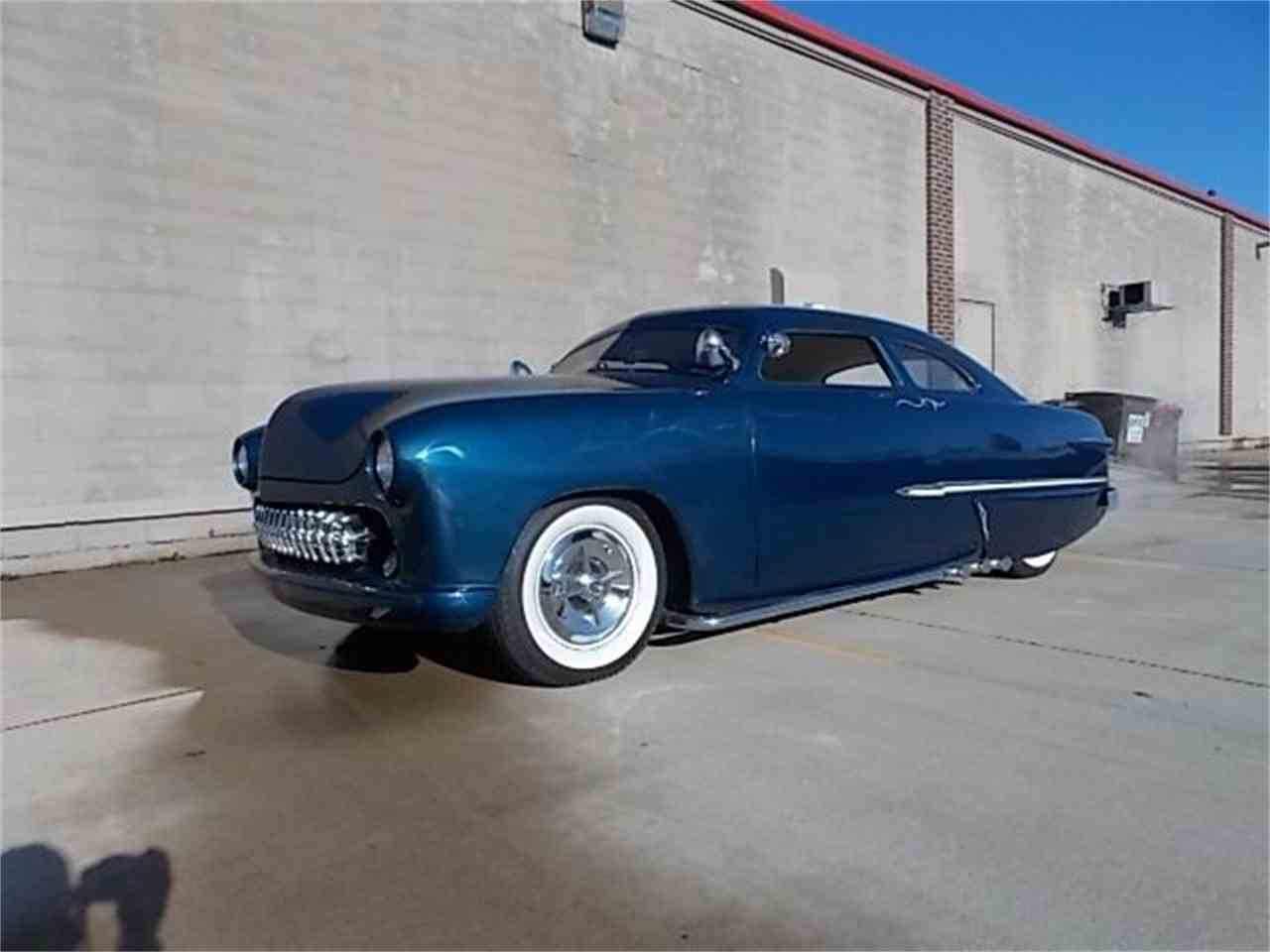 Large Picture of '51 LEADSLED - JUY4