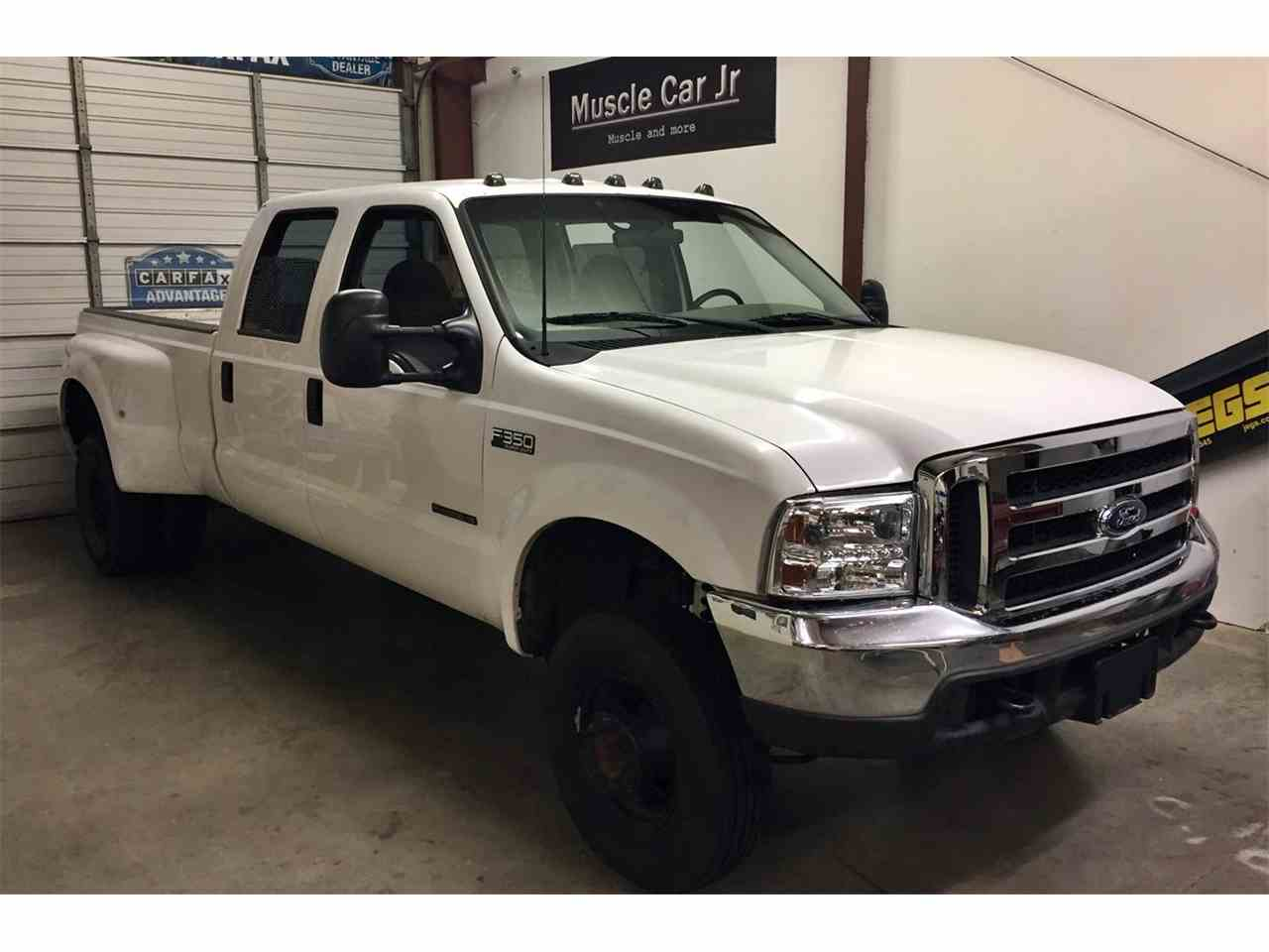 Large Picture of '00 F350 located in Georgia - $11,500.00 Offered by Muscle Car Jr - JQDX