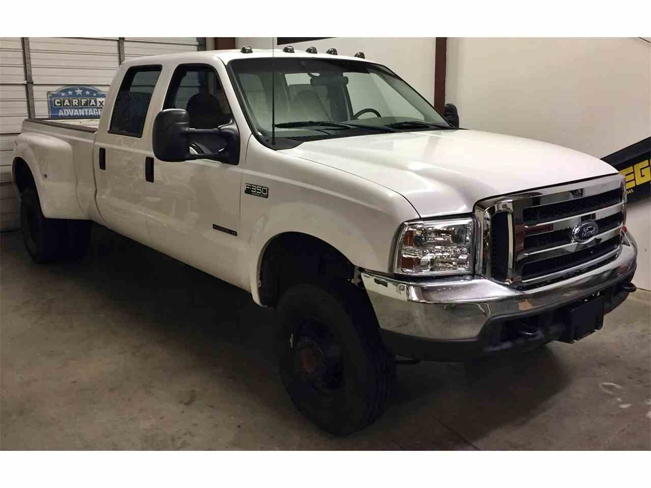 Large Picture of 2000 Ford F350 located in Georgia - $11,500.00 Offered by Muscle Car Jr - JQDX