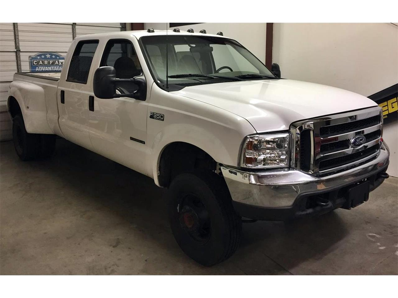 Large Picture of 2000 Ford F350 located in Georgia - $11,500.00 - JQDX
