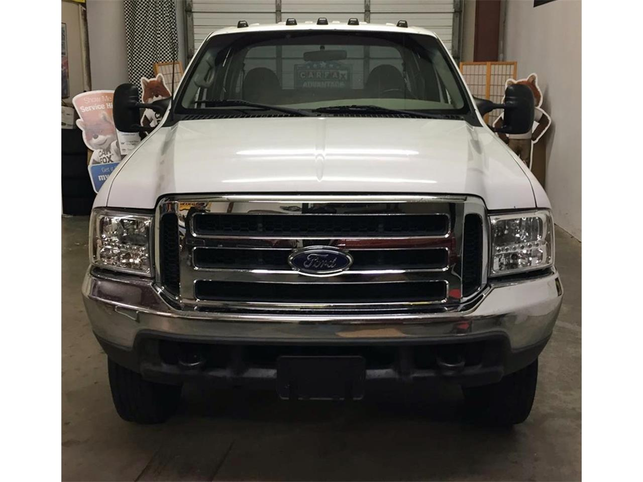 Large Picture of 2000 Ford F350 Offered by Muscle Car Jr - JQDX