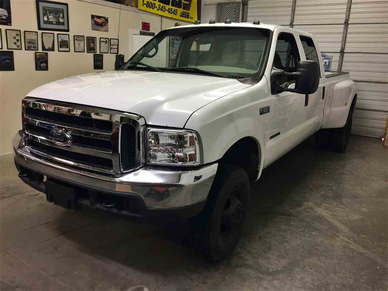 Large Picture of 2000 F350 - JQDX