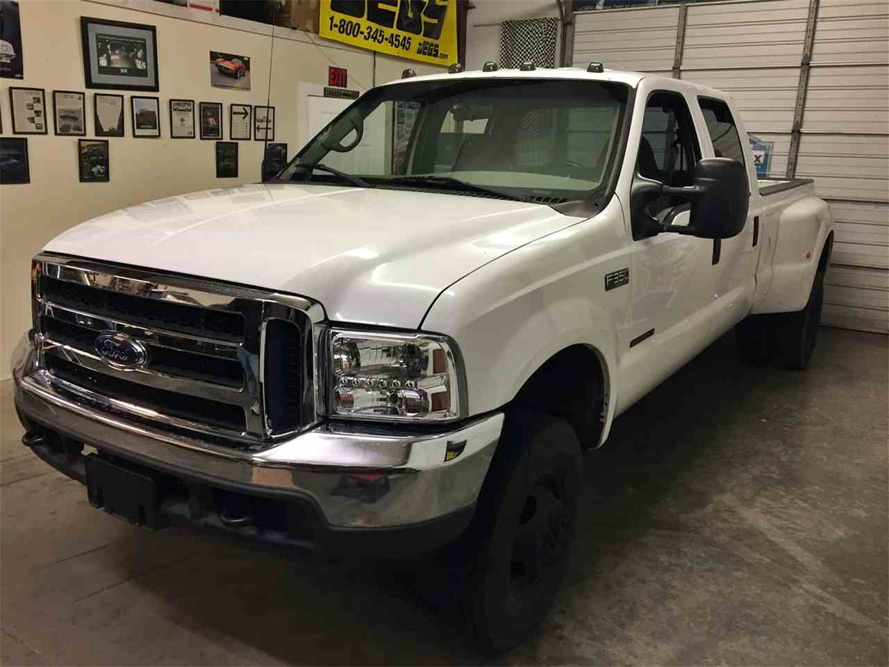 Large Picture of '00 F350 located in Georgia Offered by Muscle Car Jr - JQDX