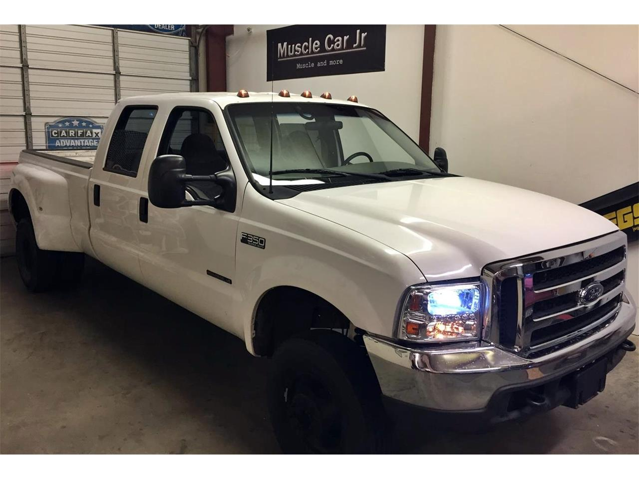 Large Picture of '00 Ford F350 - $11,500.00 Offered by Muscle Car Jr - JQDX