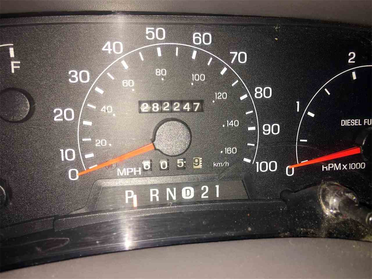 Large Picture of 2000 Ford F350 - $11,500.00 - JQDX