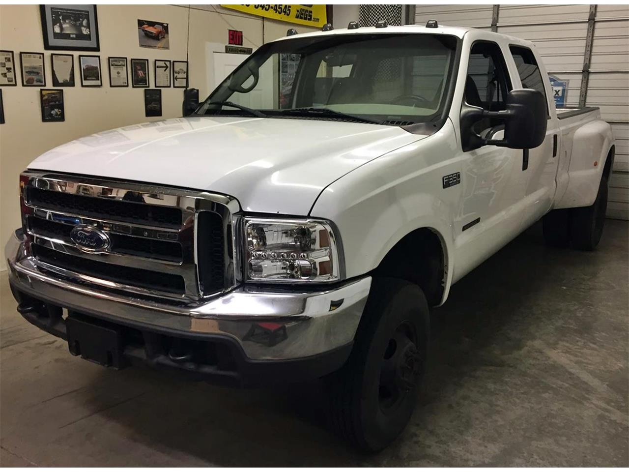 Large Picture of '00 F350 located in Alpharetta Georgia Offered by Muscle Car Jr - JQDX