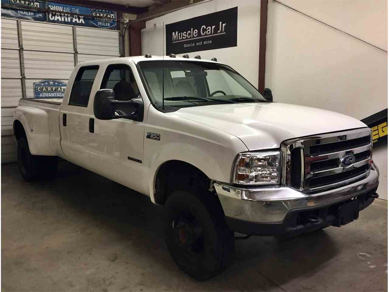 Large Picture of '00 F350 - $11,500.00 - JQDX