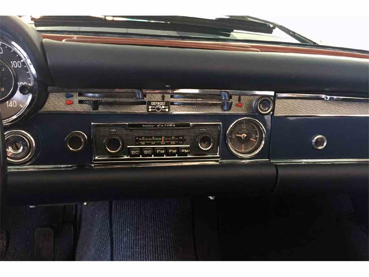 Large Picture of '69 280SL - JUZD