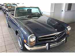Picture of '69 280SL - JUZD