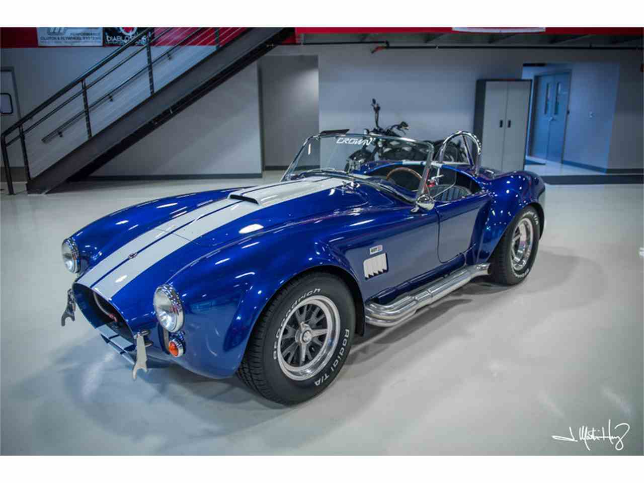 Large Picture of '65 Cobra - JUZG