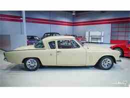 Picture of Classic 1954 Studebaker Champion - $17,500.00 Offered by Crown Concepts LLC - JUZJ