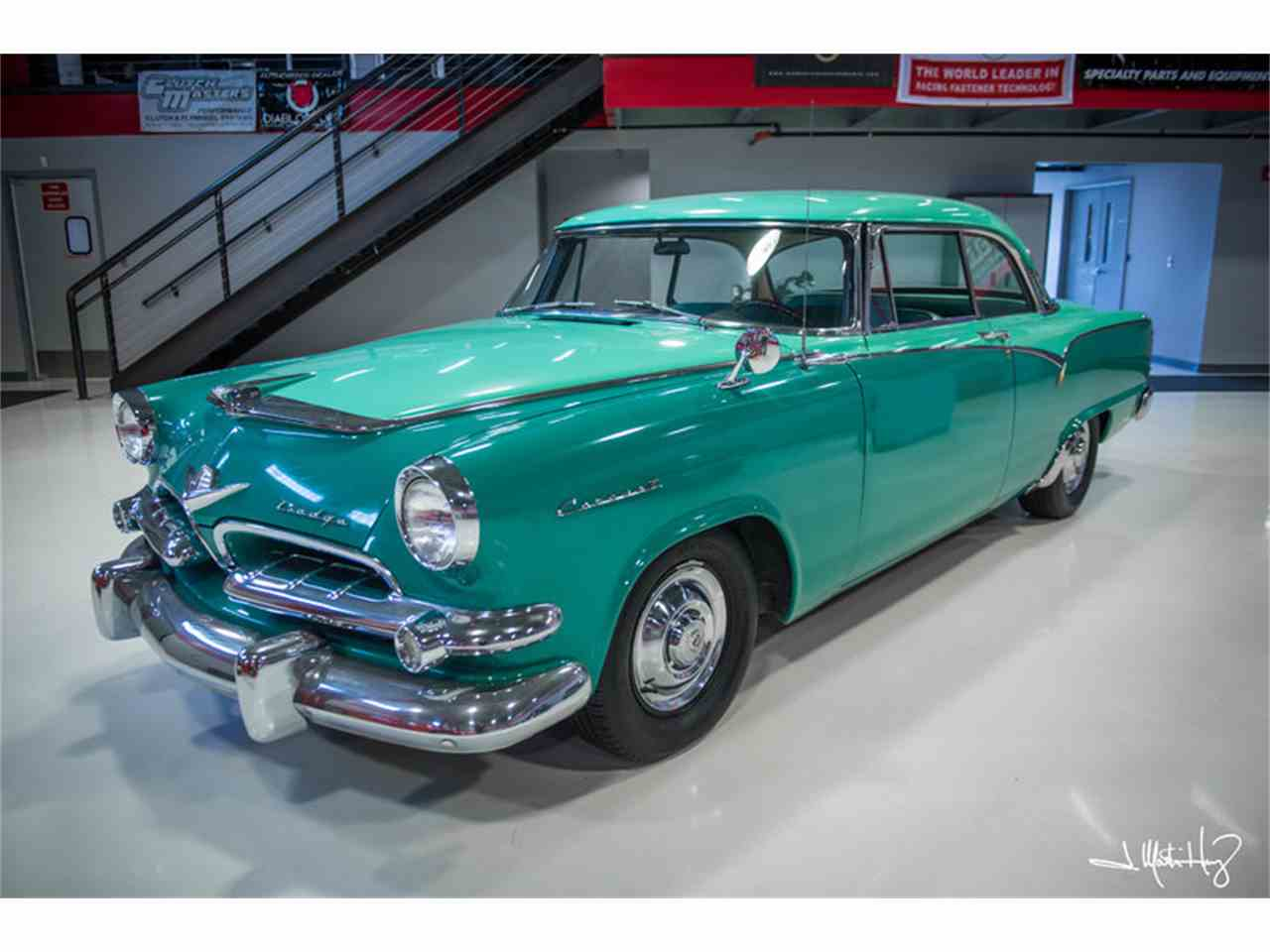 1955 Dodge Coronet for Sale | ClassicCars.com | CC-926627