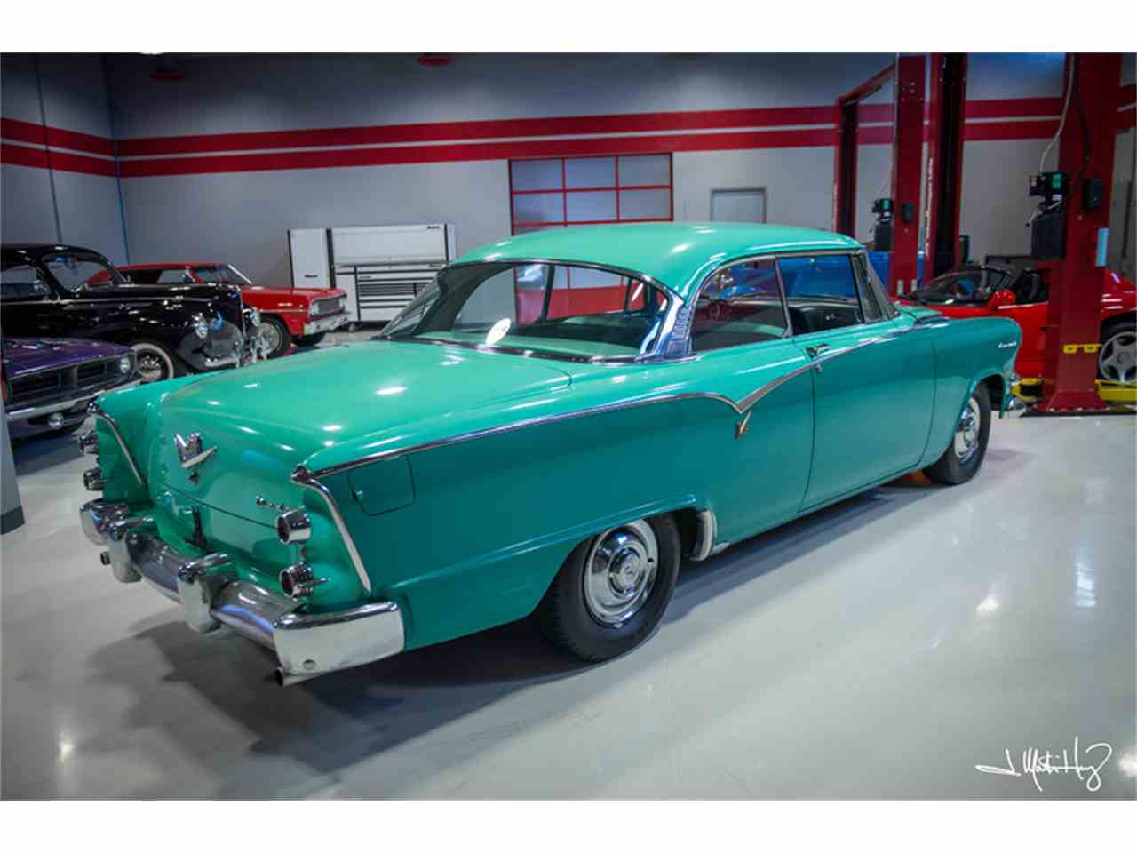 1955 Dodge Coronet for Sale | ClicCars.com | CC-926627