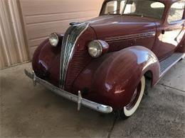 Picture of '37 Terraplane located in Tucson Arizona Offered by Crown Concepts LLC - JUZR