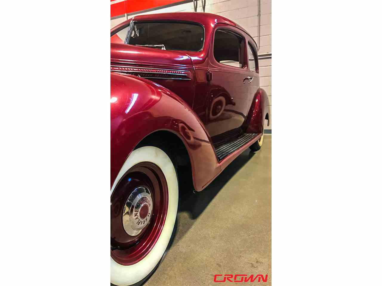 Large Picture of Classic 1937 Hudson Terraplane located in Arizona - $9,500.00 Offered by Crown Concepts LLC - JUZR