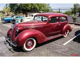 Picture of '37 Hudson Terraplane - $9,500.00 Offered by Crown Concepts LLC - JUZR