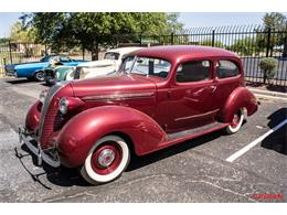 Picture of Classic 1937 Terraplane located in Arizona Offered by Crown Concepts LLC - JUZR