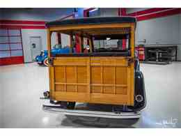 Picture of '34 Woody Wagon - JUZV