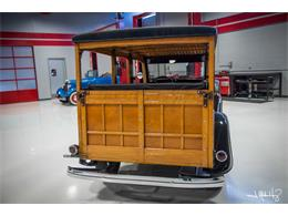 Picture of Classic '34 Woody Wagon Offered by Crown Concepts LLC - JUZV
