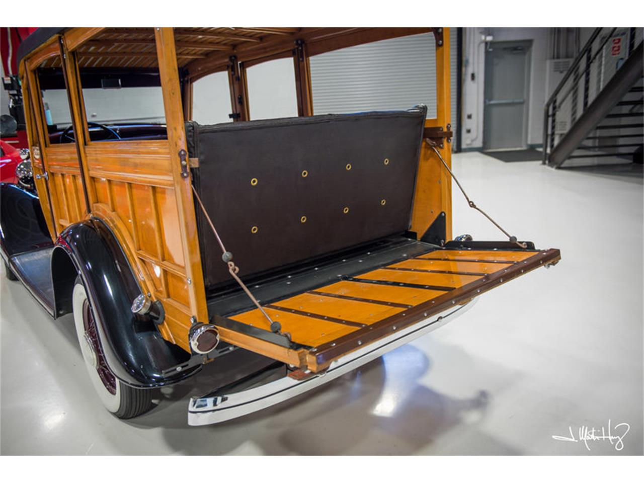 Large Picture of Classic 1934 Ford Woody Wagon located in Tucson Arizona - $47,500.00 Offered by Crown Concepts LLC - JUZV
