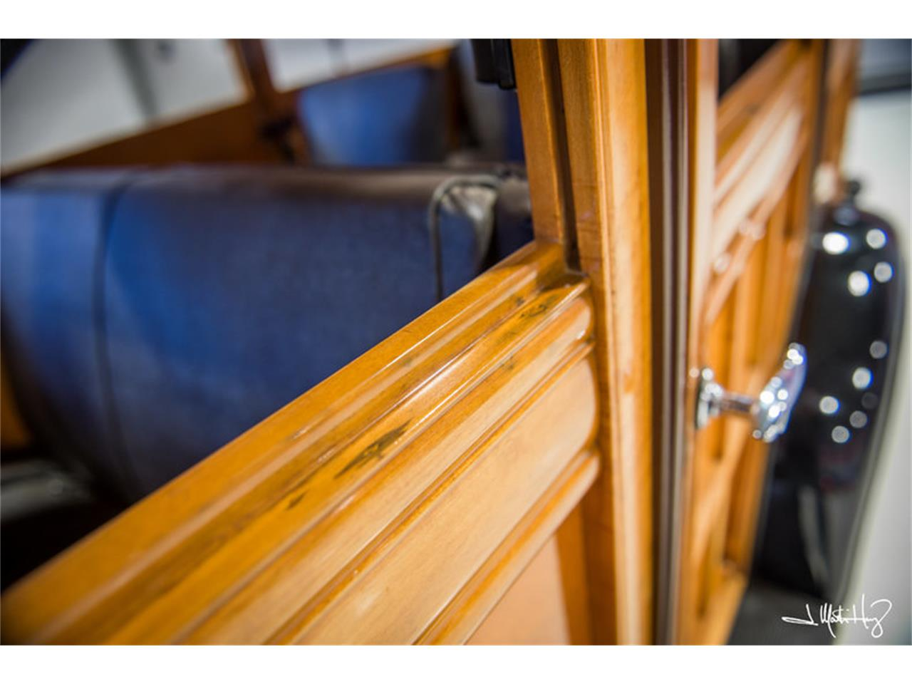 Large Picture of 1934 Woody Wagon - $47,500.00 Offered by Crown Concepts LLC - JUZV