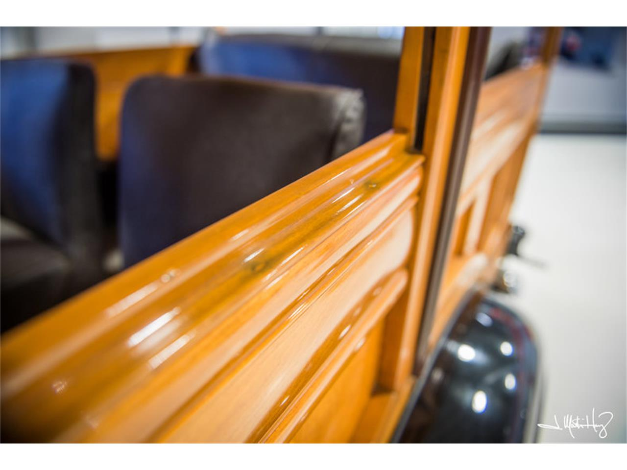 Large Picture of Classic 1934 Ford Woody Wagon - $47,500.00 Offered by Crown Concepts LLC - JUZV