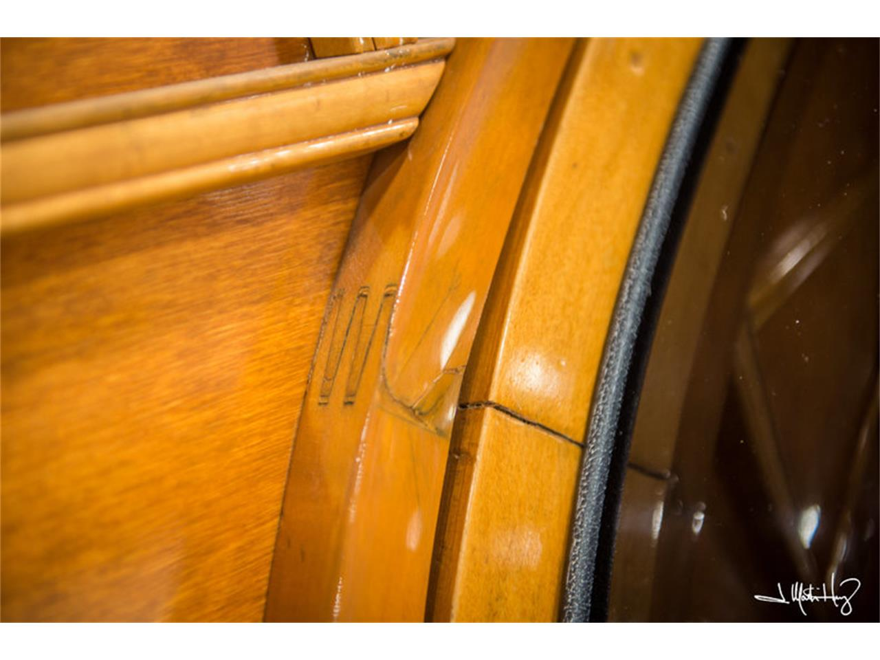 Large Picture of '34 Woody Wagon - $47,500.00 - JUZV