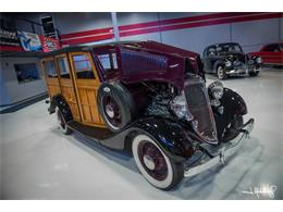 Picture of '34 Woody Wagon - $47,500.00 Offered by Crown Concepts LLC - JUZV