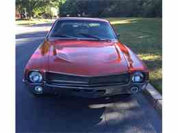 Picture of '69 AMX - JQEP