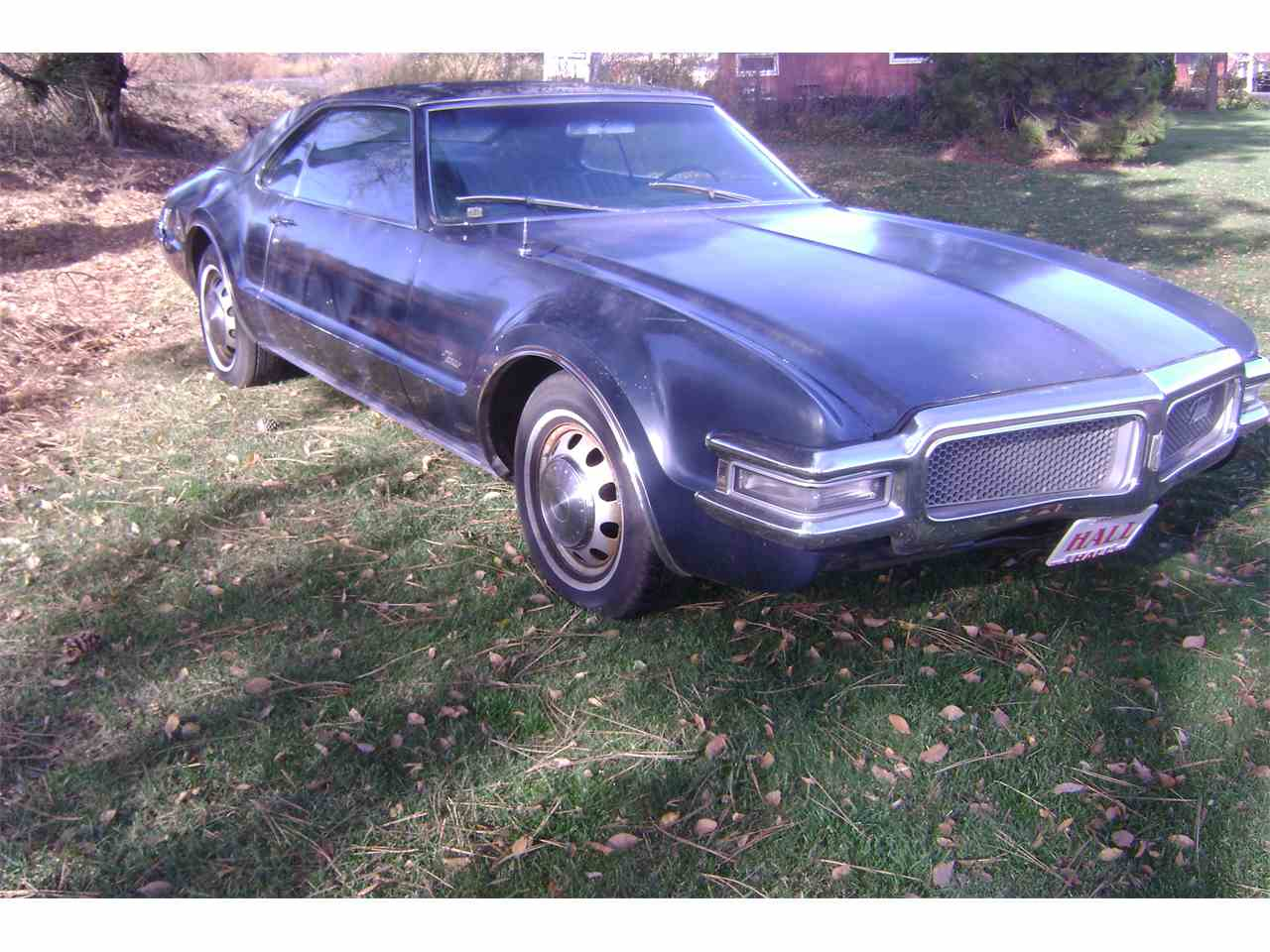 Large Picture of Classic '68 Oldsmobile Toronado Offered by Cool Classic Rides LLC - JV8U