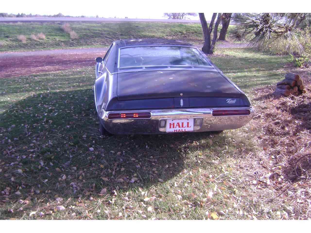Large Picture of 1968 Oldsmobile Toronado - $5,900.00 - JV8U