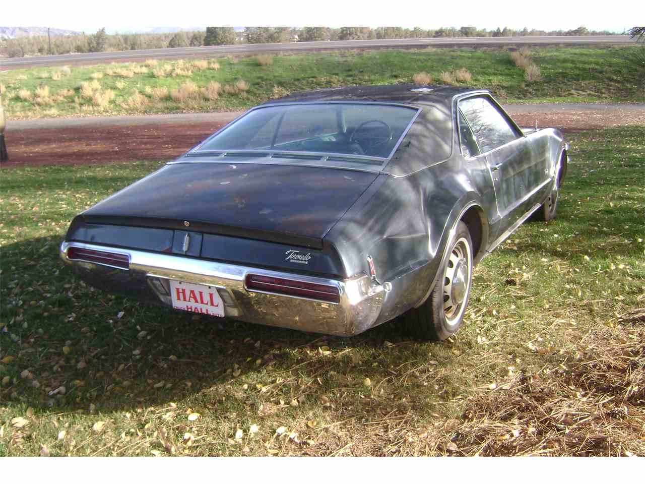 Large Picture of 1968 Oldsmobile Toronado located in REDMOND Oregon - $5,900.00 Offered by Cool Classic Rides LLC - JV8U