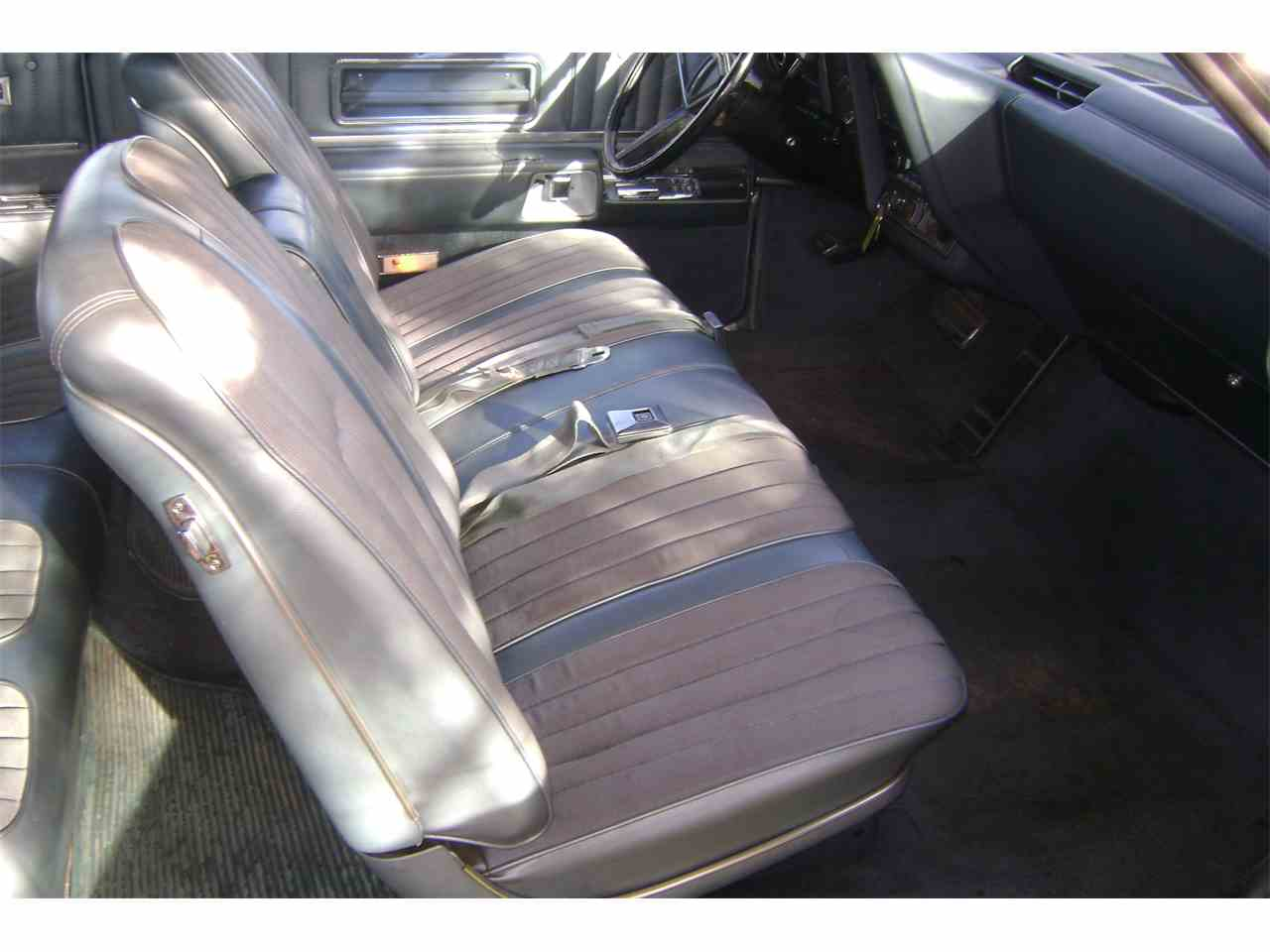 Large Picture of Classic 1968 Toronado - JV8U
