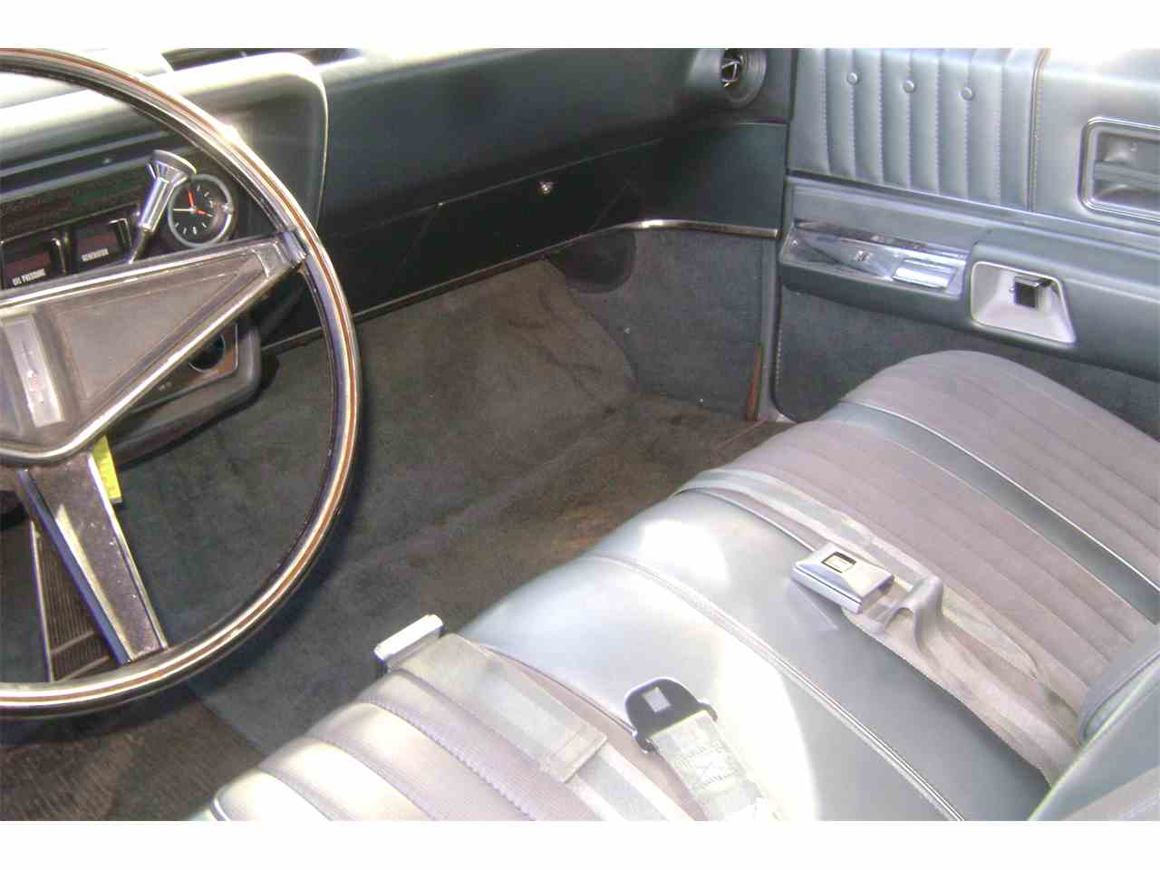 Large Picture of '68 Toronado located in REDMOND Oregon Offered by Cool Classic Rides LLC - JV8U