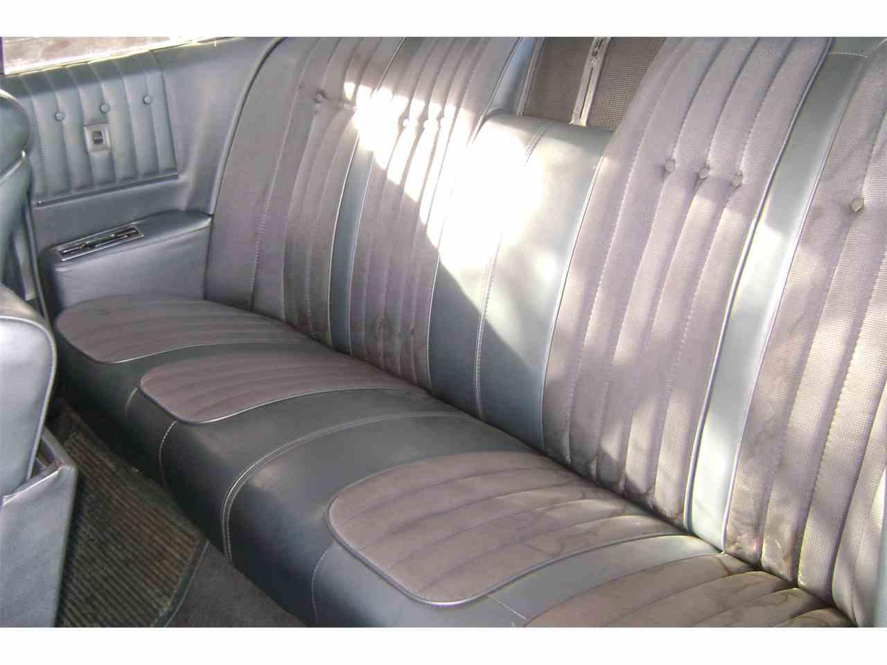 Large Picture of 1968 Oldsmobile Toronado - JV8U