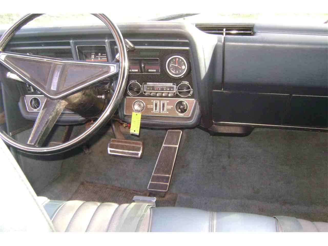 Large Picture of Classic 1968 Oldsmobile Toronado - JV8U