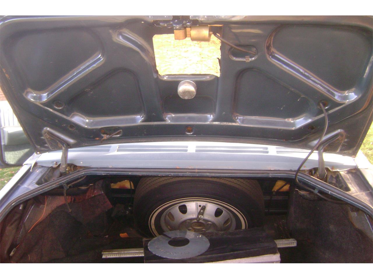 Large Picture of '68 Toronado - JV8U