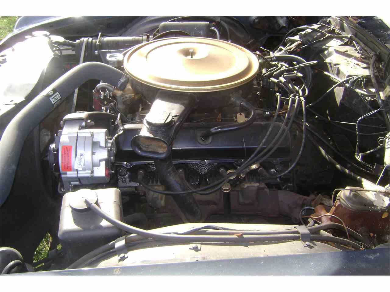 Large Picture of 1968 Oldsmobile Toronado - $5,900.00 Offered by Cool Classic Rides LLC - JV8U