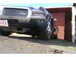 Picture of 1968 Oldsmobile Toronado - $5,900.00 Offered by Cool Classic Rides LLC - JV8U