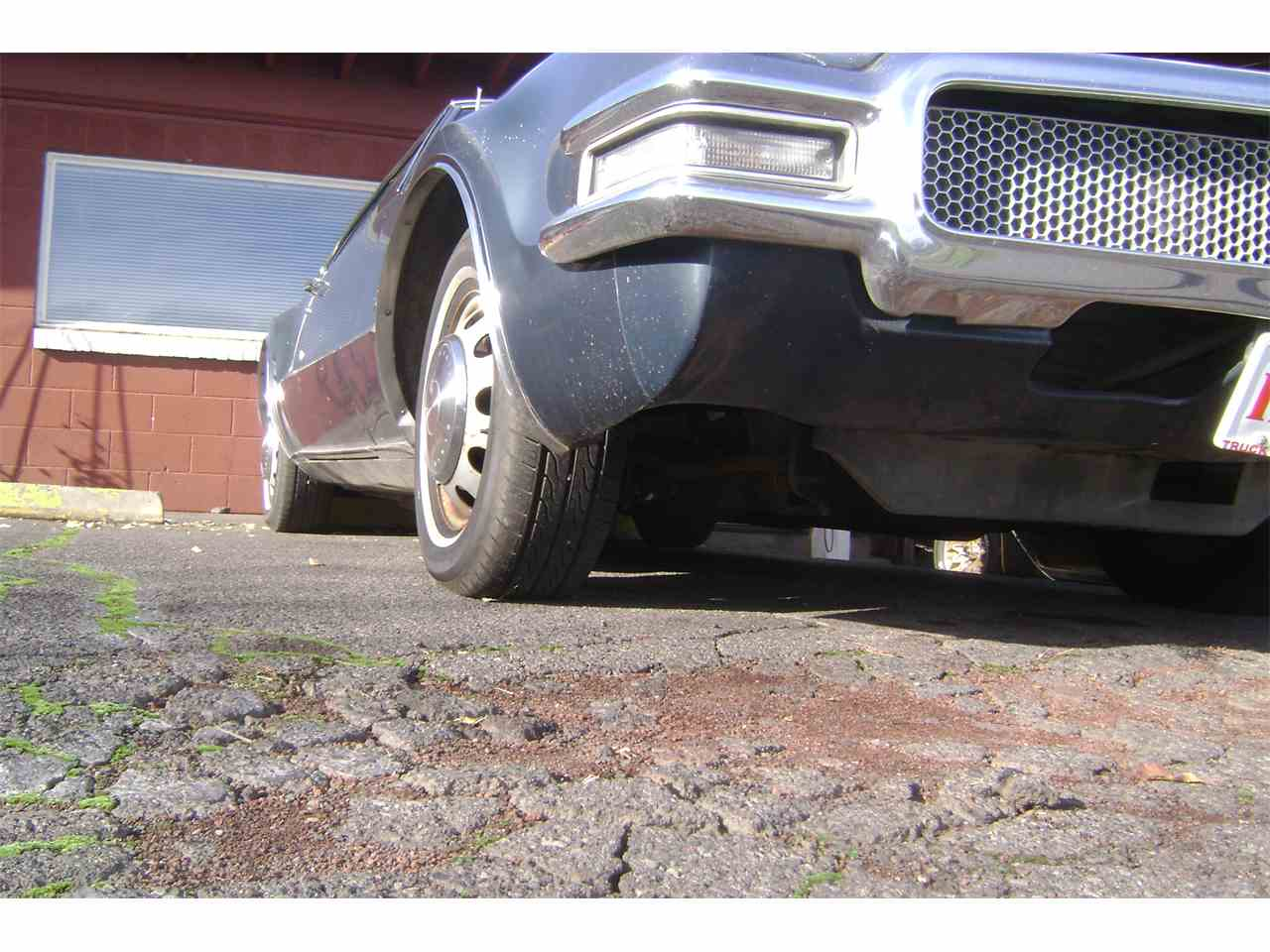 Large Picture of Classic '68 Oldsmobile Toronado - $5,900.00 Offered by Cool Classic Rides LLC - JV8U